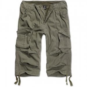 Pánské tříčtvrteční kalhoty Brandit Urban Legend  - Olive