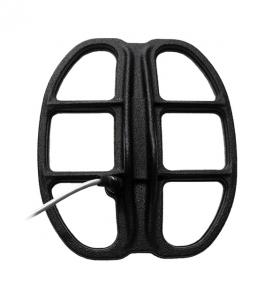 Sonda Golden Mask 26x23 cm 2D pro 18 kHz
