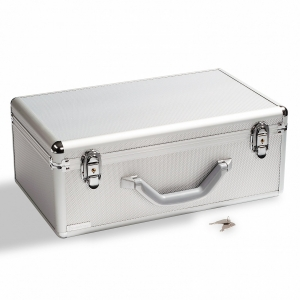 Mincovní kufr L12 (prázdný)