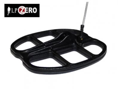 LP ZERO sonda 26x23 cm 2D