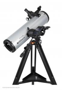 Celestron StarSense Explorer  DX 130/650 AZ zrcadlový teleskop