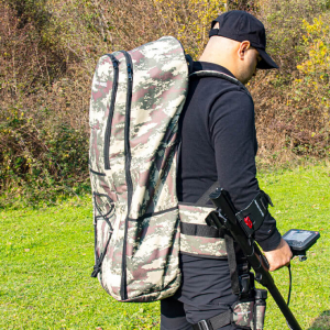 Nokta-Makro multi-purpose backpack