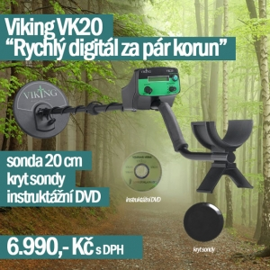 Viking VK 20
