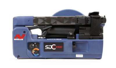 Detektor kovů Minelab SDC 2300