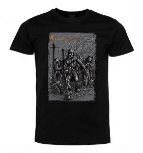 Tričko LP - Apokalypsa