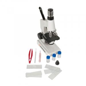 Celestron Mikroskop Kit 40-600x junior
