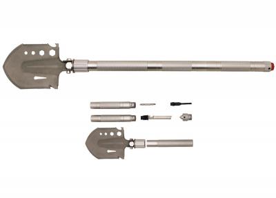 Outdoor lopatka GATOR skládací, multifunkční