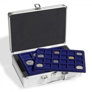 Malý mincovní kufr