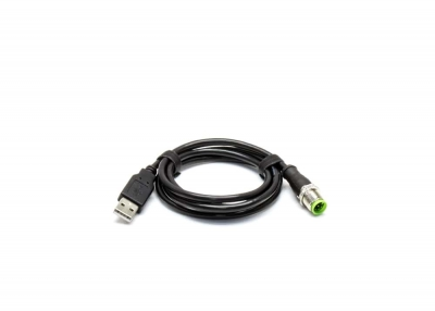 Nokta Makro USB nabíjecí a datový kabel - Simplex+ / Anfibio / Kruzer / Gold Kruzer / TMD-101