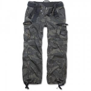 Pánské kalhoty Brandit Royal Vintage - Darkcamo