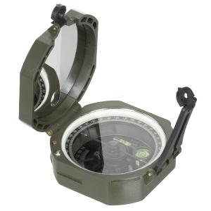 Kompas US, M2 zelený MFH
