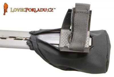 Ochranný obal zadní bateriové části pro Minelab CTX 3030
