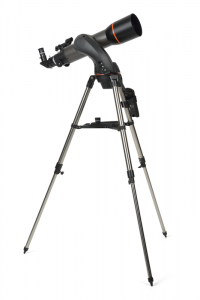 Celestron NexStar SLT 102 / 660mm GoTo telescopic lens