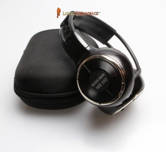 Universální bezdrátová sluchátka GM WS 103