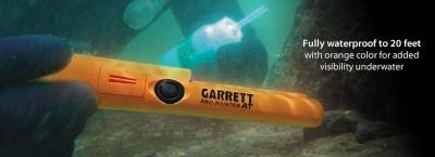 Dohledávací detektor kovů Garrett Pro Pointer AT