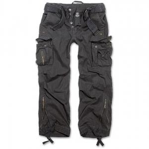 Pánské kalhoty Brandit Royal Vintage - Černá