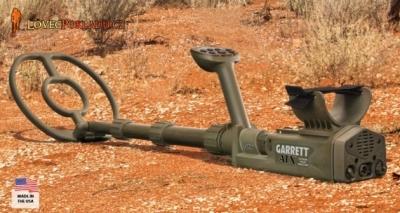 Detektor kovů Garrett ATX 10x12''