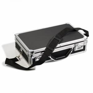 Mincovní kufr L6 Pro Black SET (plný)