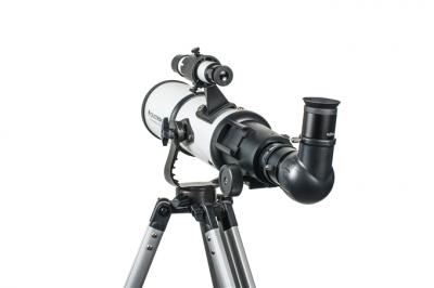 Celestron PowerSeeker 80/400mm AZS čočkový teleskop
