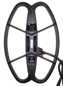 Cívka Nel Hunter pro Garrett GTi 31x22 cm