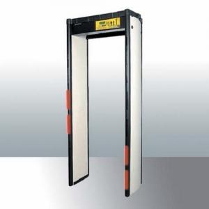 Průchozí brána Ebinger SC 900 TS-WS