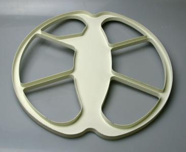Kryt sondy Nokta pro sondu 39,5x33.7 cm (Gold)