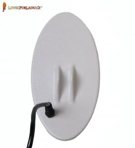 Sonda 25x12.5cm 2D pro detektory Bounty Hunter ES