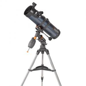 Celestron AstroMaster 130 / 650mm EQ mirror telescope