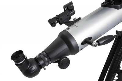 Celestron StarSense Explorer LT 80/700 AZ čočkový teleskop