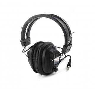 Minelab RPG stereo sluchátka