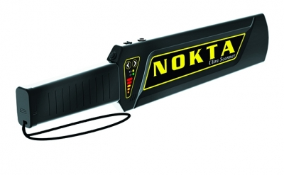 Bezpečnostní detektor kovů Nokta Ultra Scanner