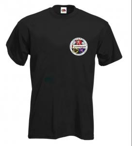 Nové tričko klubu LP velikost M