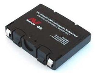 Nabíjecí bateriový blok pro Advantage a Sovereign