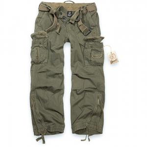 Pánské kalhoty Brandit Royal Vintage - Olive