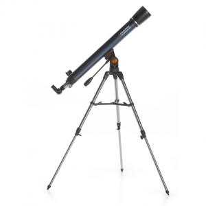 Celestron AstroMaster 90/1000mm AZ čočkový teleskop