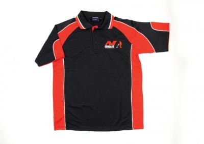 Tričko Cool-dry Polo Minelab