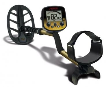 Detektor kovu Fisher Gold Bug Pro DP