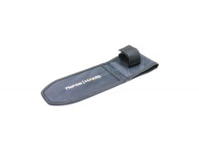 Nokta-Makro ruční rýček nerezový Premium Digger + pouzdro