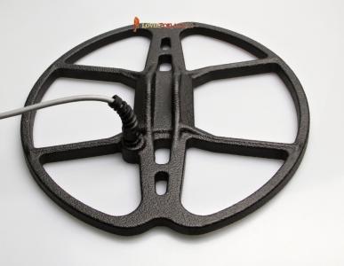 Sonda 12'' 2D 30cm pro detektory Golden Mask 18kHz