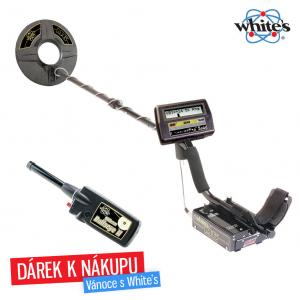 Detektor kovu White´s Matrix M6