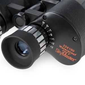 Celestron SkyMaster 25x100 binokulární dalekohled