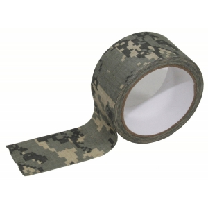 Páska maskovací textilní samolepicí - AT-digital
