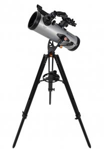 Celestron StarSense Explorer LT 114/1000 AZ zrcadlový teleskop