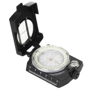 Präzisionskompass, Metall