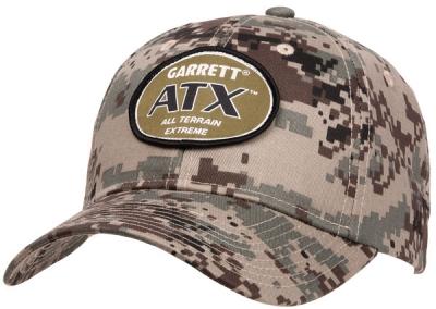 Garrett kšiltovka ATX