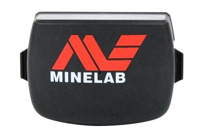 Minelab dobíjecí baterie Li-Ion (7,4V 4,4Ah) pro CTX 3030