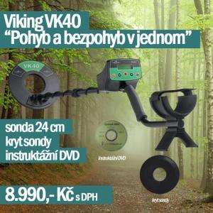 Viking VK 40