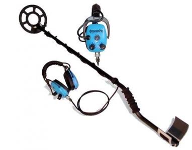 DetectorPro Headhunter Wader 10