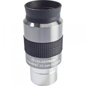 "Celestron 1.25 ""eyepiece 32mm OMNI"