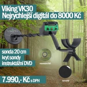 Viking VK 30
